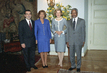 Secretary-General of the United Nations' Official Visit to Chile 3.6910574