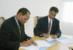 United Nations Mission in Eritrea and Ethiopia 4.603776
