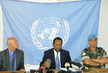 United Nations Mission in Eritrea and Ethiopia (UNMEE) 2.7029