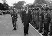 New Officer-in-Charge of ONUC Arrives in Leopoldville 7.6419563