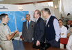 Under-Secretary-General for Humanitarian Affairs Visits Rwanda 5.021206