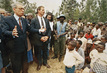 Secretary-General Makes Official Visit to Rwanda 3.756887