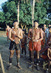 Indigenous People: Shavante Indians of Brazil 5.7512274