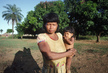 Indigenous People: Shavante Indians of Brazil 8.534887