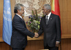 Secretary-General Meets with President of Timor-Leste 2.8614073