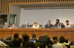 Panel of Eminent Persons on United Nations-Civil Society Meets At Headquarters 3.1847136