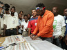 Former Haitian Refugee Camp Singer Flies Home to Vote 4.033127