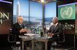 CNN Interviews Secretary-General 10.751777