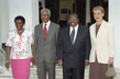 Secretary-General of the United Nations Visits United Republic of Tanzania 2.3893783