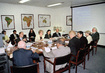 Deputy Secretary-General Meets with Advisory Board of UN Fund For International Partnership 7.2194686