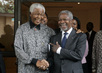 Secretary-General Meets with Former South African President 1.0