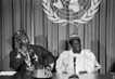 Press Conference by Foreign Minister of Nigeria 6.795321