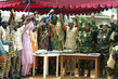 Transition to Peace Extended by Another Year in Côte d'Ivoire 4.634927