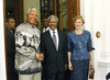 Secretary-General on Nine-day African Tour 2.640371
