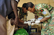 Bangladesh Army Contingent Medics Help Fight Cholera Outbreak in Sudan 4.4982014