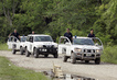 United Nations VIP Close Protection Team in Training 4.095914