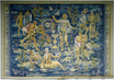 Tapestry Donated to United Nations by Belgian Government 10.9496975