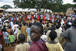 World Food Programme and Partners March Against Hunger in Burundi 5.98668