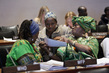 Meeting of United Nations Permanent Forum on Indigenous Issues Adopts Report 5.6485257
