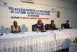 Workshop Examines Women Participation in Burundi Electoral Process 4.689413