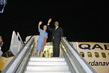 Secretary-General Departs from Côte d'Ivoire 2.166243