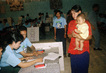 Cambodian Election Held Under Supervision of United Nations Transitional Authority in Cambodia (UNTAC) 4.922167
