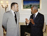 Secretary-General Meets with King of Morocco 2.5646226