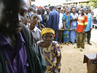 Congolese Vote on Referendum 4.5101137