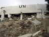 UN Military Observers Killed by Air Strike in Lebanon 4.773534