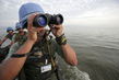 United Nations Peacekeepers on Patrol in Democratic Republic of Congo 4.3290124
