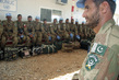 Pakistani Contingent Ends Tour of Duty in Burundi 8.620071