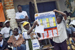Sensitizing Electorate Before Election in DRC 4.5479794