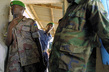 African Union Security Officers Provide Detail for Head of UNMIS 4.4463816