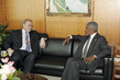 Secretary-General Meets President of International Crisis Group 1.553309