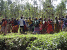 Women Villagers Prepare for Terracing 8.586011