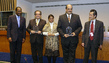 Observance of UN Day for South-South-South Cooperation 2.2600076