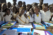 United Nations Mission in Sudan 9.887958
