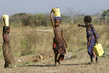 Sudanese Ambororo Nomads Assited by UN Mission and Agencies 1.0