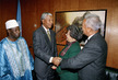 President of General Assembly Meets with President of South Africa 0.61227787