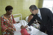 Secretary-General Visits Paediatric Hospital in Democratic Republic of Congo 7.26563