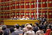Economic and Social Council Holds Meeting on World Economy 1.6081014