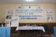 Workshop on Drug Awareness and Drug Abuse Prevention Held in Afghanistan 12.256712