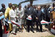 Opening of the United Nations Integrated Office in Burundi 8.124666