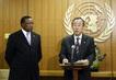 Secretary-General Marks Annivesary of 1994 Rwanda Genocide 1.5800927