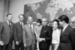 US Astronauts Visit United Nations 2.3423347