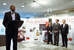 """Lessons from the Rwanda Genocide"" Exhibition Opens 1.4655828"