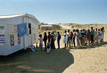 Namibians Register to Vote Under the Supervision of UNTAG Staff 9.253178