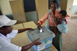 Voting Begins in Presidential Election in Timor-Leste 4.5920773