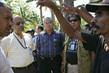 Timor-Leste Special Representative Condemns Gang Violence 4.718215