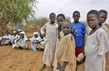 Internally Displaced Persons Camp in Sudan 4.9278812
